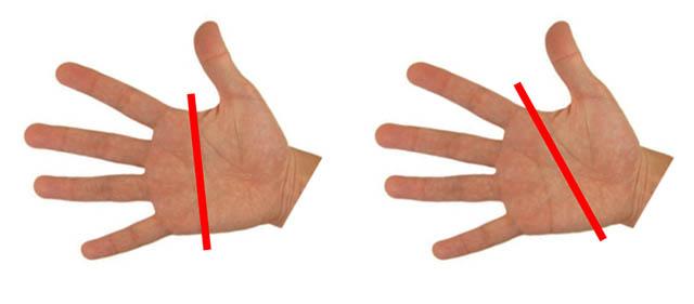 グリップの厚さとは別の視点で手の中でラケットをどう振れさせるか?
