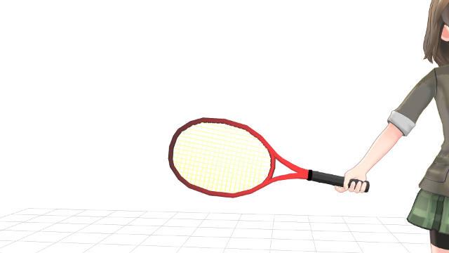 テニス グリップ