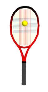テニス ガット 縦糸がボールにひっかかる