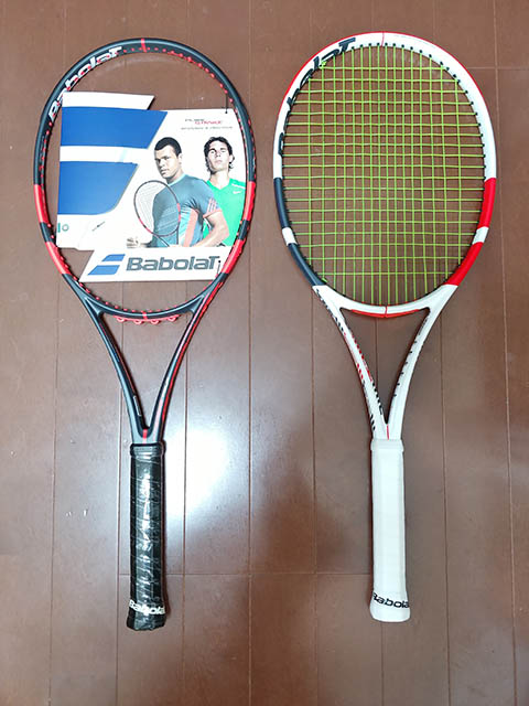 新旧Pure Strike Tourr