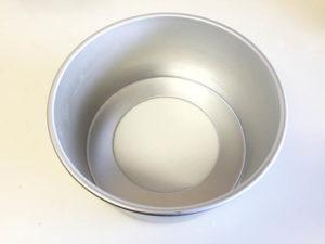 chiffon cake pan
