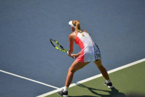 tennis preparation