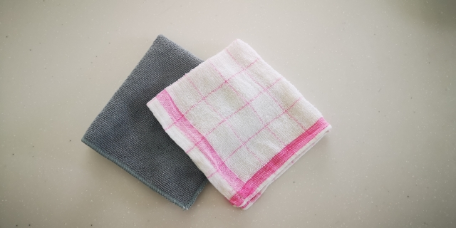 table towel